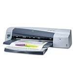 HP Designjet 110plus 24 inch plotterpapier
