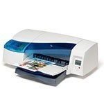 HP Designjet 120 24 inch canvas