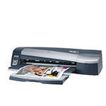 HP Designjet 130 24 inch canvas