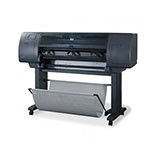 HP Designjet 4000 42 inch canvas