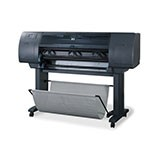 HP Designjet 4020 42 inch canvas