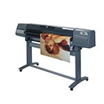 HP Designjet 5500 60 inch canvas