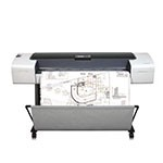 HP Designjet T1120 44 inch canvas
