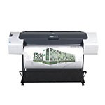 HP Designjet T620 44 inch canvas