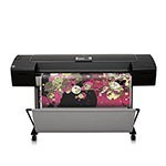 HP Designjet Z3200 44 inch canvas