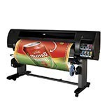 HP Designjet Z6100 60 inch canvas