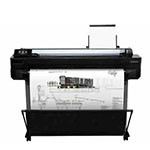 HP Designjet T520 36 inch canvas