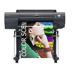 Canon ImagePROGRAF iPF6350 24 inch canvas
