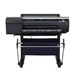 Canon ImagePROGRAF iPF6400 24 inch canvas