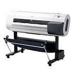 Canon ImagePROGRAF iPF700 36 inch canvas