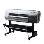Canon ImagePROGRAF iPF710 36 inch canvas