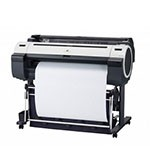 Canon ImagePROGRAF iPF760 36 inch canvas