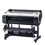 Canon ImagePROGRAF iPF765 36 inch canvas