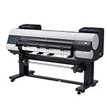 Canon ImagePROGRAF iPF8000 44 inch canvas