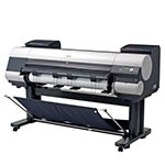 Canon ImagePROGRAF iPF8100 44 inch canvas
