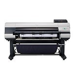 Canon ImagePROGRAF iPF815 44 inch poster papier