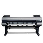 Canon ImagePROGRAF iPF9000S 60 inch canvas
