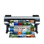 Canon ImagePROGRAF iPF9400S 60 inch poster papier
