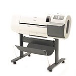 canon ImagePROGRAF W6400 24 inch plotterpapier