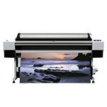 Epson Stylus Pro 11880 44 inch canvas