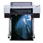 Epson Stylus Pro 7400 24 inch canvas