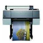 Epson Stylus Pro 7890 24 inch canvas