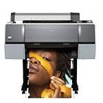 Epson Stylus Pro 7900 24 inch poster papier