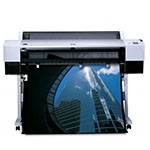 Epson Stylus Pro 9400 44 inch canvas