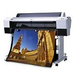 Epson Stylus Pro 9450 44 inch canvas