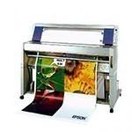 Epson Stylus Pro 9500 44 inch canvas