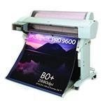 Epson Stylus Pro 9600 44 inch canvas