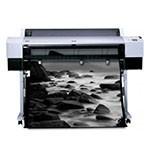 Epson Stylus Pro 9800 44 inch canvas