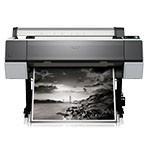 Epson Stylus Pro 9890 44 inch poster papier