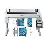 Epson SureColor SC-F6000 44 inch canvas