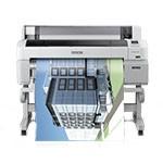 Epson SureColor SC-T5000 36 inch canvas