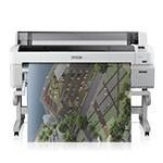Epson SureColor SC-T7000 44 inch canvas