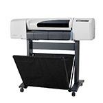 HP Designjet 500ps Plus 24 inch fotopapier