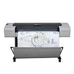 HP Designjet T1100 PS 44 inch fotopapier