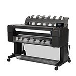 HP Designjet T1500PS 36 inch plotterpapier