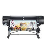 HP Designjet Z6600 60 inch canvas