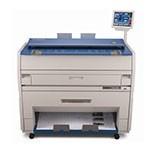 KIP 3000 36 inch plotterpapier