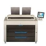 KIP 7970 36 inch plotterpapier