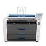KIP 9900 36 inch plotterpapier