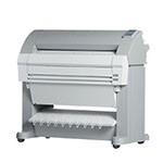 Oce 9300 36 inch plotterpapier