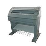 Oce 9400 36 inch plotterpapier
