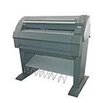 Oce 9600 36 inch plotterpapier