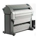 Oce TDS300 36 inch plotterpapier
