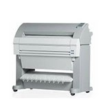 Oce TDS400 36 inch plotterpapier
