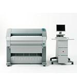 Oce TDS450 36 inch plotterpapier