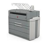 Oce TDS700 36 inch plotterpapier